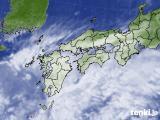 気象衛星(2020年03月30日)