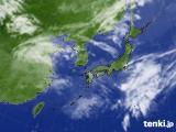 2020年03月31日の気象衛星