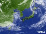 2020年04月06日の気象衛星