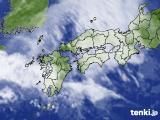 気象衛星(2020年04月17日)
