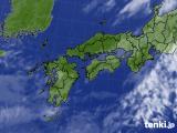 気象衛星(2020年04月21日)