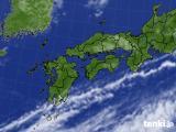 気象衛星(2020年04月27日)