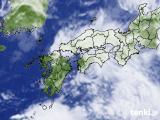 気象衛星(2020年05月03日)
