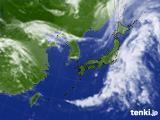 2020年05月04日の気象衛星