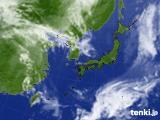 2020年05月07日の気象衛星