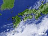 気象衛星(2020年05月12日)