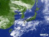 気象衛星(2020年05月17日)