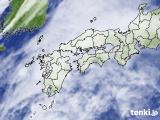 気象衛星(2020年05月18日)