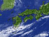 気象衛星(2020年05月19日)