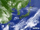 2020年05月20日の気象衛星