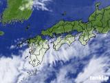 気象衛星(2020年05月21日)