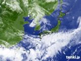 気象衛星(2020年05月22日)