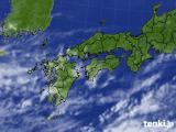 気象衛星(2020年05月23日)