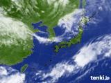 気象衛星(2020年05月24日)