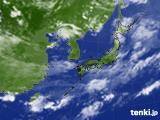 2020年05月27日の気象衛星