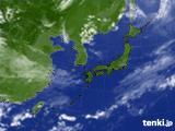 気象衛星(2020年05月28日)