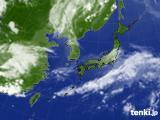気象衛星(2020年05月31日)