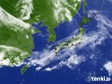 2020年06月01日の気象衛星