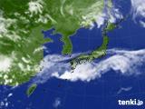 気象衛星(2020年06月04日)