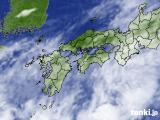 気象衛星(2020年06月06日)