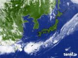 気象衛星(2020年06月07日)