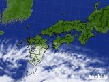 気象衛星(2020年06月08日)