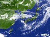 気象衛星(2020年06月12日)