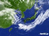 気象衛星(2020年06月16日)
