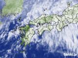 気象衛星(2020年06月18日)