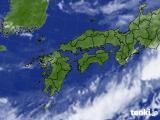 気象衛星(2020年06月19日)