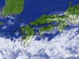 気象衛星(2020年06月20日)