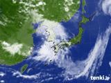 気象衛星(2020年06月29日)