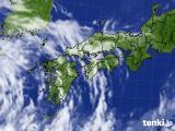気象衛星(2020年07月02日)