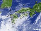 気象衛星(2020年07月05日)