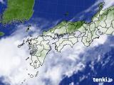 気象衛星(2020年07月09日)