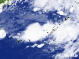 気象衛星(2020年07月16日)