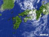 気象衛星(2020年07月20日)