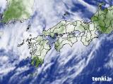 気象衛星(2020年07月23日)