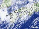 気象衛星(2020年07月27日)