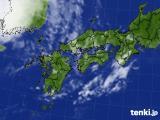 気象衛星(2020年08月01日)