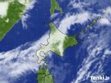 気象衛星(2020年08月05日)
