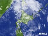 気象衛星(2020年08月10日)