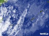 気象衛星(2020年08月11日)