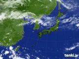 気象衛星(2020年08月16日)