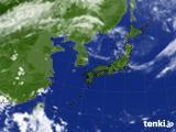 気象衛星(2020年08月17日)