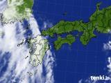 気象衛星(2020年08月26日)