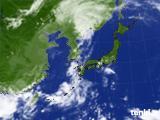 気象衛星(2020年08月27日)