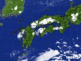 気象衛星(2020年08月30日)