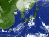 気象衛星(2020年09月03日)