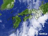 気象衛星(2020年09月09日)